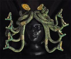 Halloween Costumes Medusa 27 Medusa Costume Images Medusa Headpiece