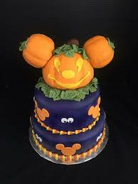 mickey mouse halloween cake birthday party pinterest mickey