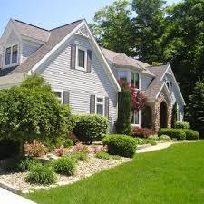 Home Landscaping Design Online Home Decor Enchanting Landscaping Designs Images Design Ideas