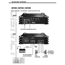 wiring diagrams rockford fosgate lifiers pictures