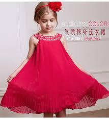 aliexpress com buy girls summer dress 2017 new kids print party