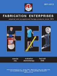 1 fabrication enterprises catalog 2012 elbow finger