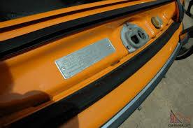 orange porsche targa porsche 911s targa signal orange