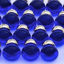 colored glass cabinet knobs 19 best feeling blue glass door knobs cupboard knobs images on