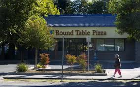 round table arena blvd sacramento police investigate whether pizza parlor robberies are
