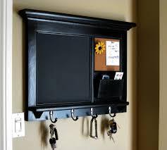 kitchen message board ideas accessories kitchen memo board organizer heirloom quality wood