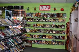touring america one comic book shop at a time 13th dimension