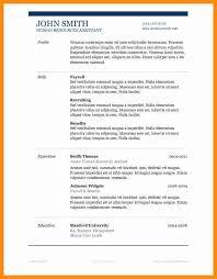 it professional resume templates it professional resume templates it resume templates sample