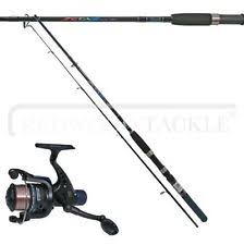 shakespeare mustang fishing rod shakespeare spinning fishing rods ebay
