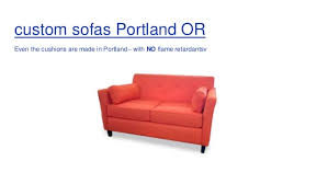 Furniture Portland OR Custom Sofas Portland OR Custom Furniture Por - Custom furniture portland