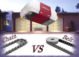 master lift garage door openers garage door openers liftmaster belt vs chain garage door blog in