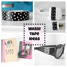 super easy and cool washi tape crafts homestylediary com washi tape ideas fun washi tape ideas washi tape ideas washi tape