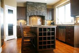 kitchen island wine rack wine rack island kitchen awesome kitchen islands with wine racks