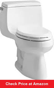 small toilet top 5 best compact toilets for small bathrooms in 2018