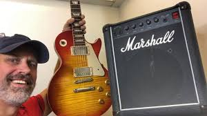 best budget guitar combo amp ever marshall bass 12 youtube