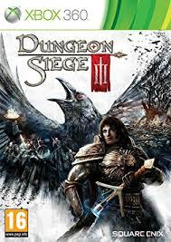 dungeon siege 3 xbox 360 amazon co uk pc