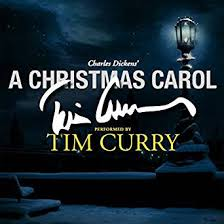 a carol a signature performance by tim