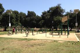 free workouts top circuit training parks in la