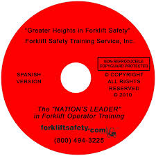 forklift training colorado operator certification courses