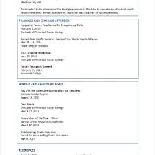 sample resume for a fresh graduate sample resume format for fresh graduates two page sample cover letter