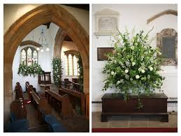 Wedding Flowers Church Weddings Country House Flowers