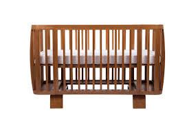 Modern Convertible Crib Mid Century Modern Convertible Crib Peurobaby