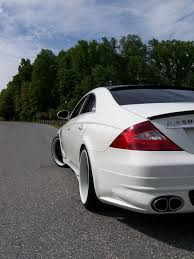 bagged mercedes cls khelawanb 2006 mercedes benz cls class u0027s photo gallery at cardomain