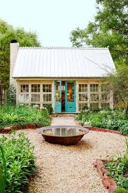 Backyard Building Ideas This Charming Backyard Art Studio Is Possibly The Most Relaxing