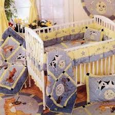 Moon Crib Bedding Diddle Diddle Crib Bedding