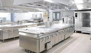 commercial kitchen ideas commercial kitchen design inspiration with a contemporary feel