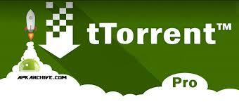 ttorrent pro apk apk mania ttorrent pro torrent client apk