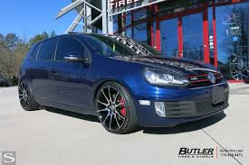 volkswagen golf wheels gti savini wheels