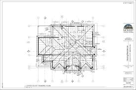 hip roof framing plan flat roof pictures