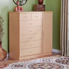 Bedroom Dresser Dressers And Nightstands Bedroom Dressers Basic Chest Of Drawers