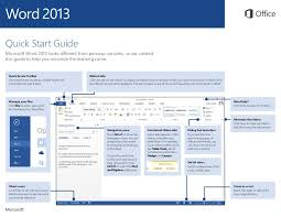 format download in ms word 2013 word2013quickstartguide 130213053506 phpapp02 thumbnail 4 jpg cb 1360733741