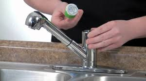 fixing a dripping bathroom faucet