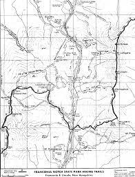 Appalachian Trail Map Pennsylvania by Appalachian Trail Maps Online