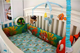Nemo Bedding Set Finding Nemo Bedding White Bed