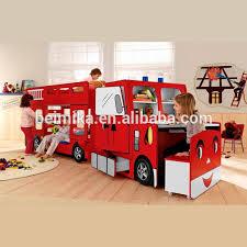 Fire Engine Bed Fire Engine Kids Children Bunk Car Bed Find Complete Details