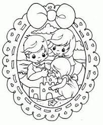 precious moments coloring pages bing images boy