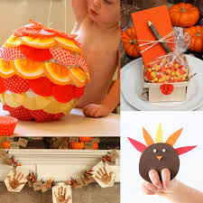 thanksgiving crafts for kids popsugar moms