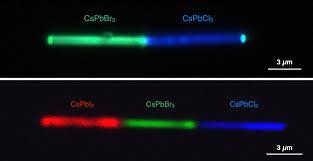 New Colors New Class Of U0027soft U0027 Semiconductors Could Transform Hd Displays