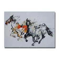 online get cheap palette knife horse aliexpress com alibaba group