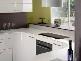 mobalpa cuisine plan de travail cuisine gaia blanc mobalpa meuble avec plan de travail blanc