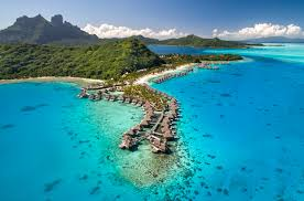 bora bora luxury hotels u0026 5 star vacations conrad bora bora nui