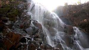 jharkhand tourism lodh waterfall by govind pathak youtube