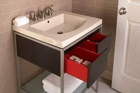 Kohler Poplin Vanity Kohler Vanity Vanity Sinks Kohler Bathroom Sink Faucets Kohler