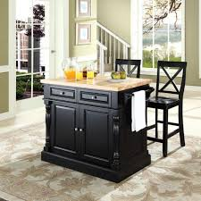 homestyles kitchen island elegant black home styles nantucket island using small knobs for
