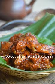didi cuisine 176 best diah didi s recipes images on cucina home