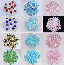 Glass Vase Filler Glass Pebbles Ebay